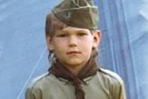 un uniforme