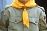 un foulard