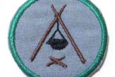 un label scout